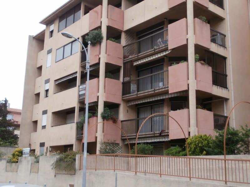 Location appartement Salon de provence 805€ CC - Photo 1