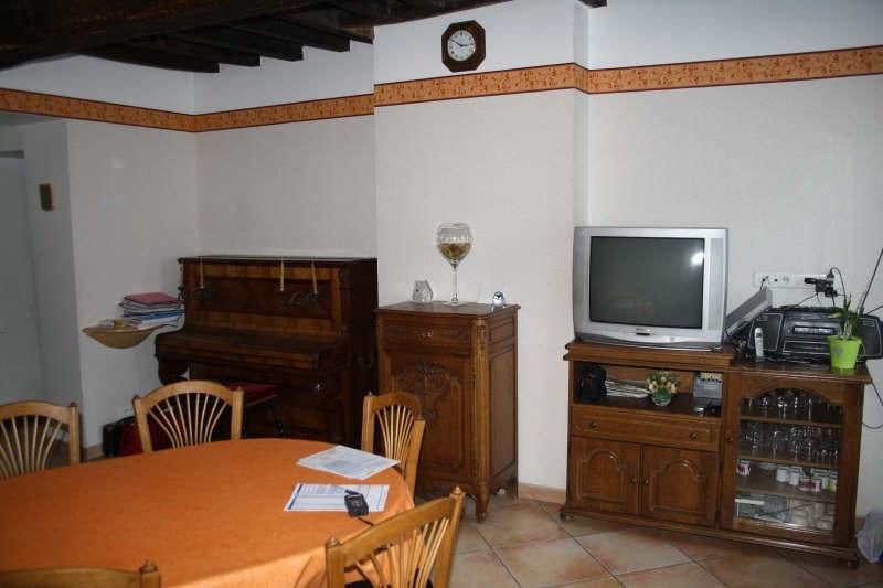 Vente maison / villa Avesnes sur helpe 111900€ - Photo 2