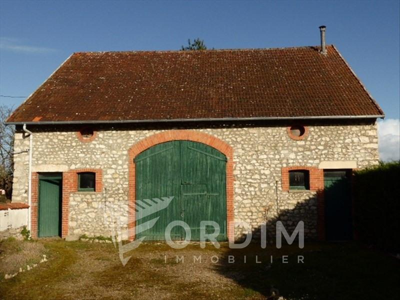 Vente maison / villa Cosne cours sur loire 195000€ - Photo 2