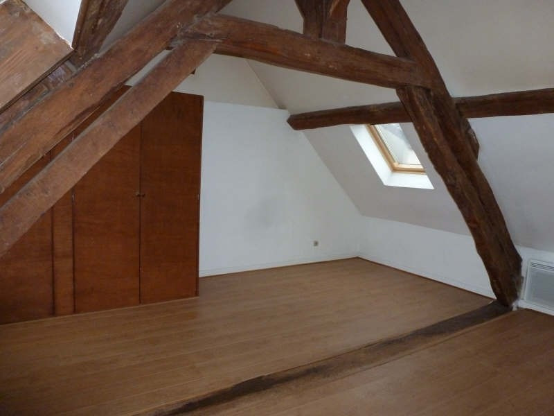 Rental apartment Neauphle le chateau 648€ CC - Picture 4
