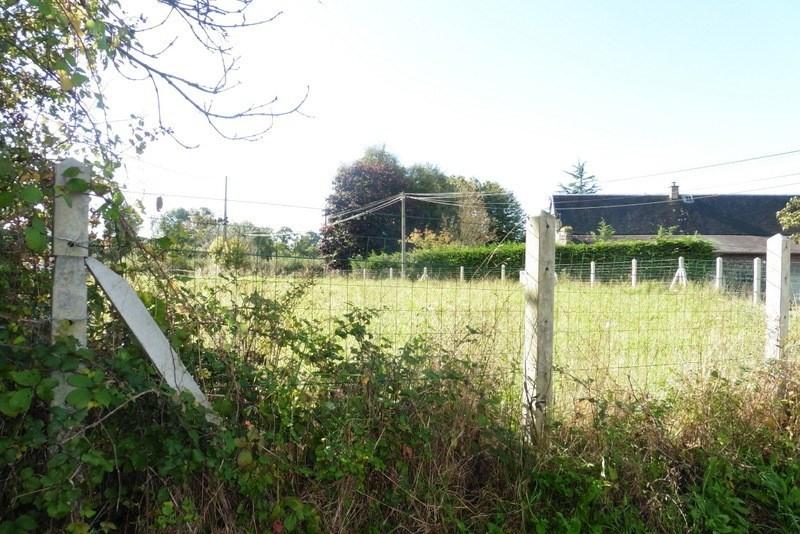 Verkoop  stukken grond Camprond 24000€ - Foto 3