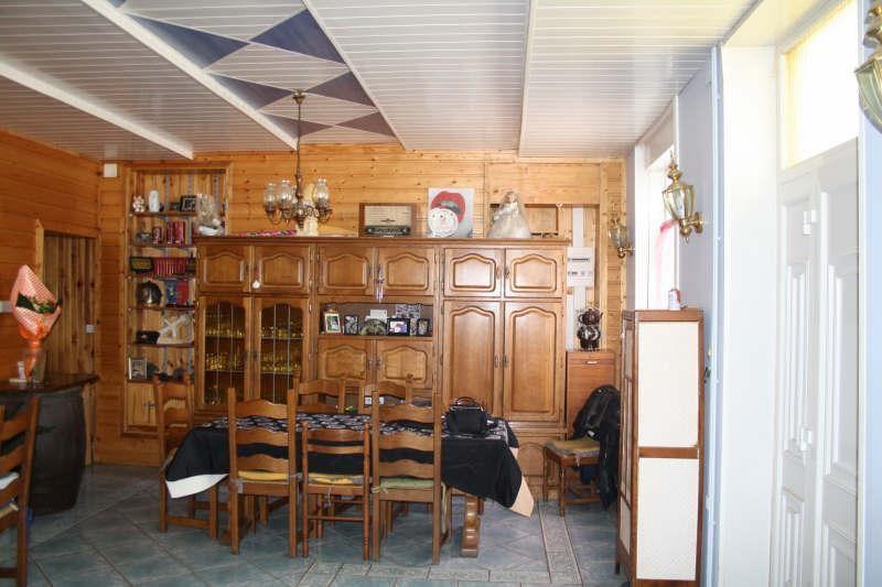 Vente maison / villa Avesnes sur helpe 101100€ - Photo 2