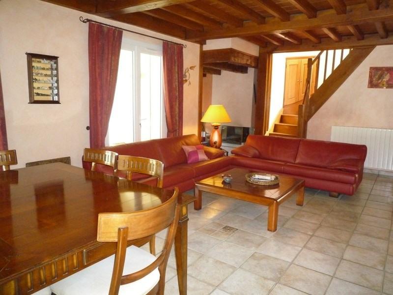 Vente maison / villa Clérieux 545000€ - Photo 3