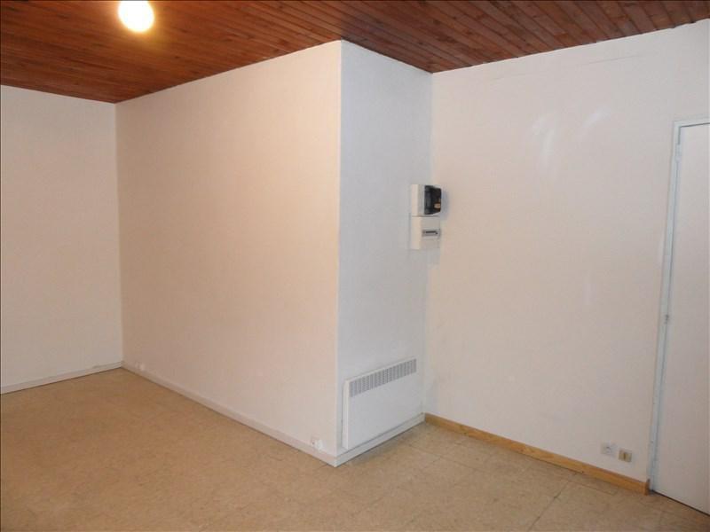 Alquiler  apartamento Montpellier 375€ CC - Fotografía 2