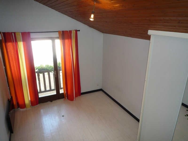 Vente maison / villa Poitiers 139000€ -  7