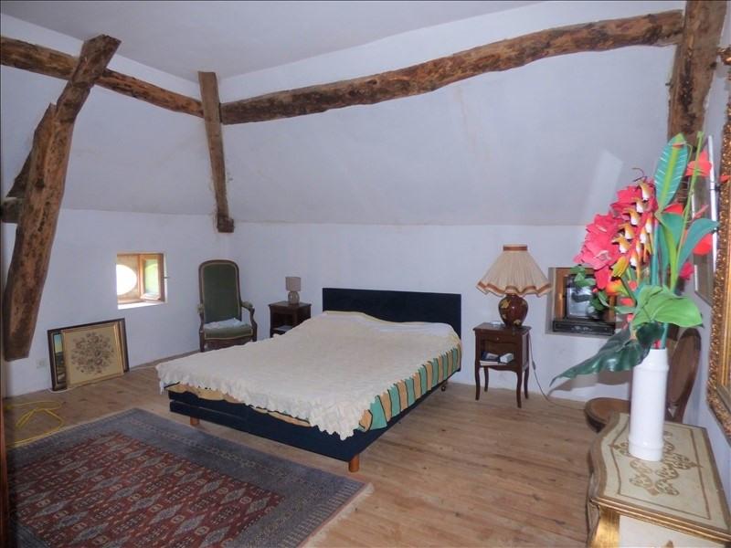 Vente maison / villa St didier la foret 283000€ - Photo 9