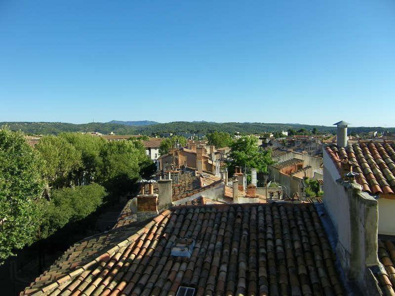 Sale apartment Aix en provence 233000€ - Picture 2
