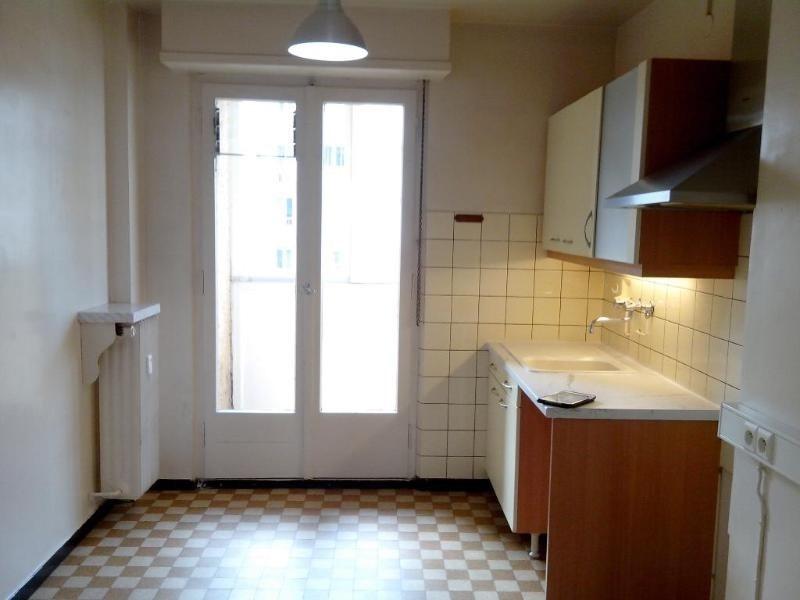 Verhuren  appartement Strasbourg 850€ CC - Foto 3