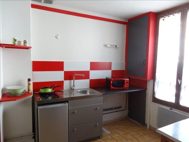 Location appartement Toulon 420€ CC - Photo 2