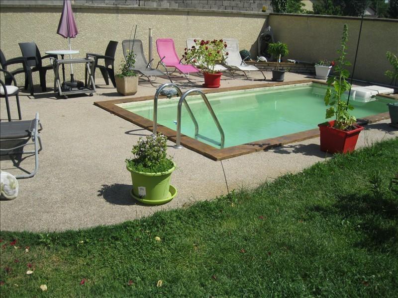 Vente maison / villa Charvieu chavagneux 230000€ - Photo 6