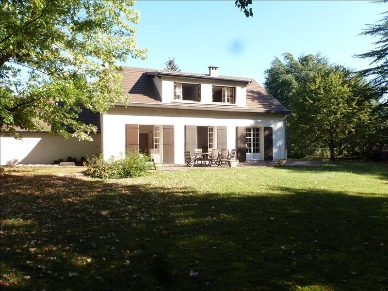 Deluxe sale house / villa Charbonnieres les bains 599000€ - Picture 1