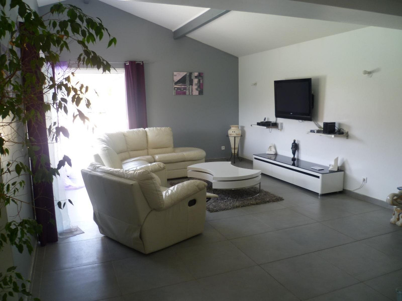 Sale house / villa Bessenay 420000€ - Picture 8