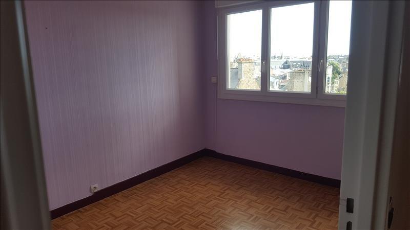 Sale apartment St brieuc 117300€ - Picture 4