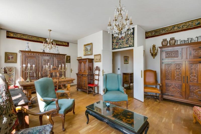 Verkauf von luxusobjekt wohnung Paris 11ème 1250000€ - Fotografie 3