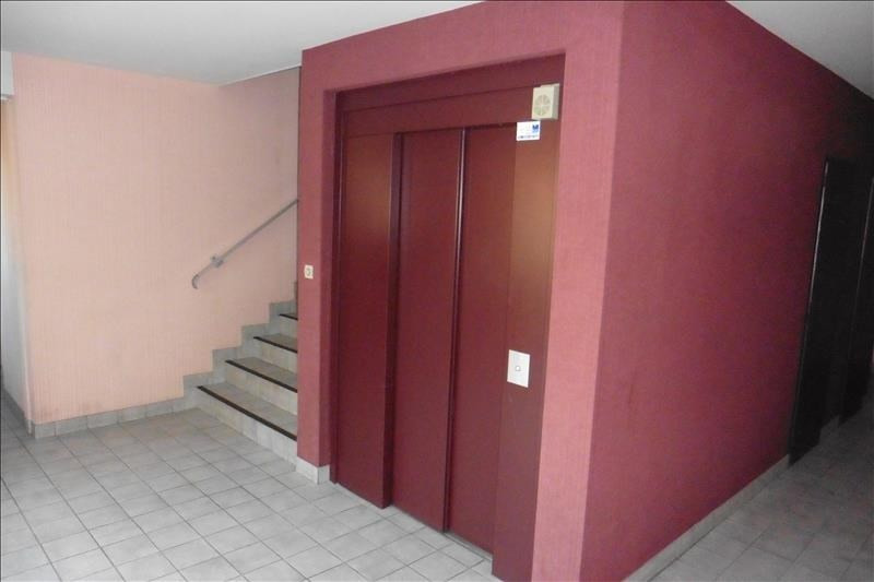Vente appartement St maixent l ecole 120 750€ - Photo 8