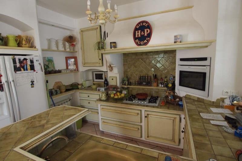 Verkauf von luxusobjekt haus Venejan 595000€ - Fotografie 5