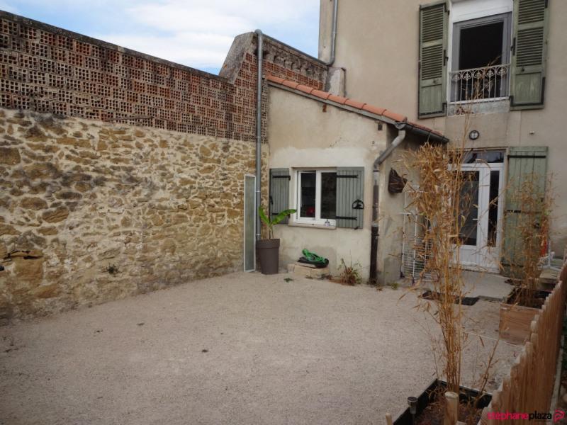 Sale apartment Entraigues sur la sorgue 119000€ - Picture 1