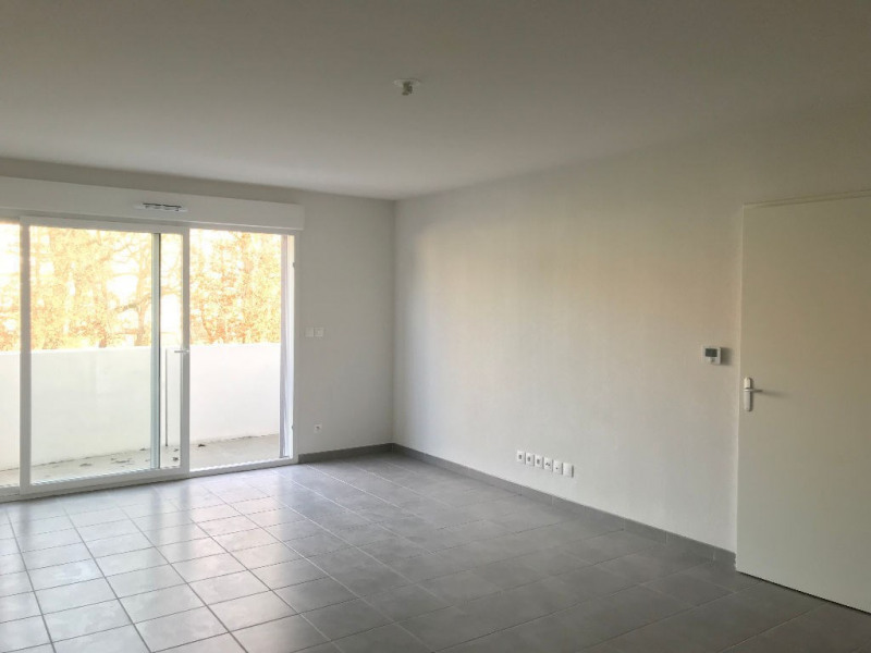 Rental apartment Colomiers 550€ CC - Picture 2