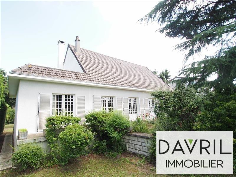 Vente maison / villa Conflans ste honorine 585000€ - Photo 1