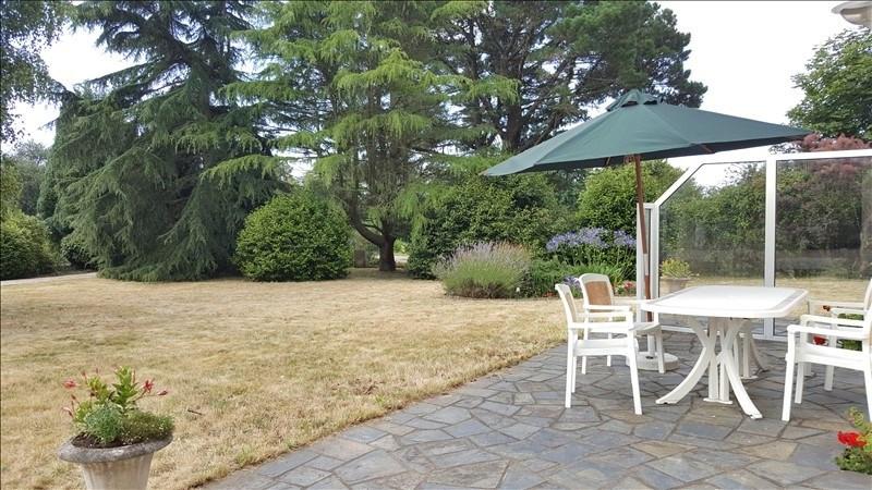 Sale house / villa Fouesnant 413486€ - Picture 2