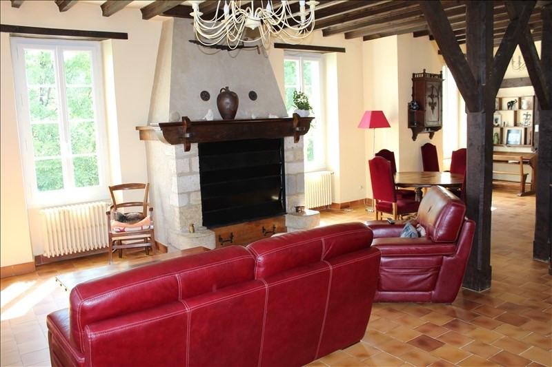 Deluxe sale house / villa Astaffort 798000€ - Picture 3