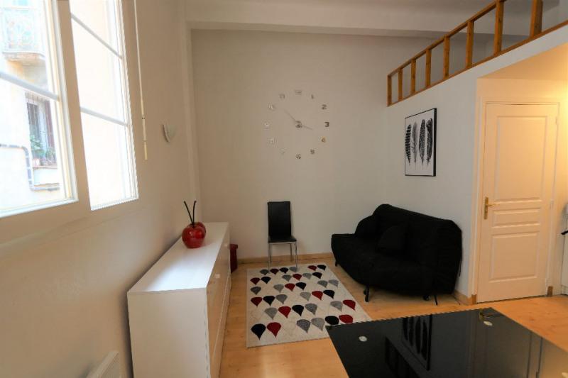 Verhuren  appartement Nice 500€ CC - Foto 2