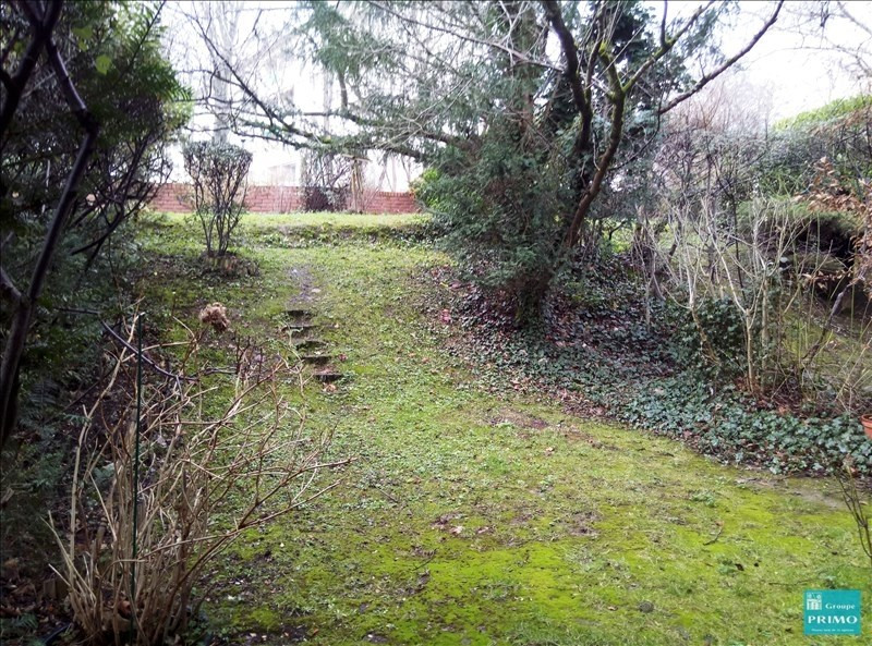 Vente appartement Chatenay malabry 273000€ - Photo 4