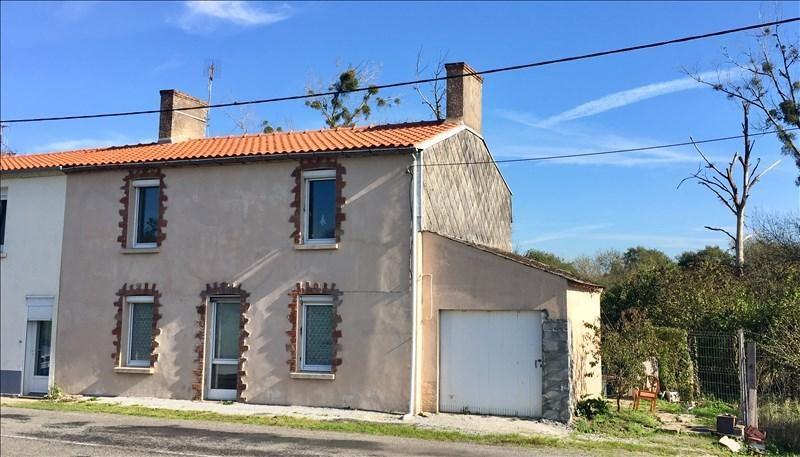 Vente maison / villa Port st pere 144900€ - Photo 1