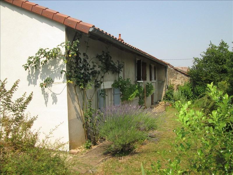 Vente maison / villa Farges les macon 149000€ - Photo 10