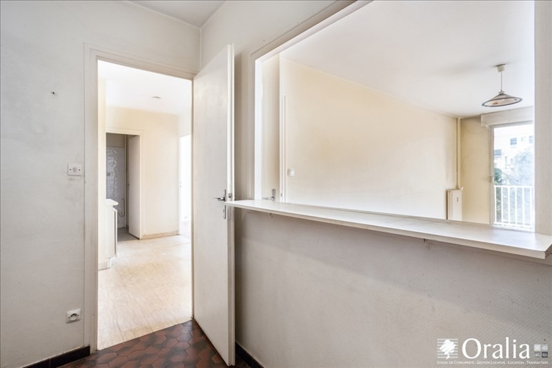 Vente appartement Villeurbanne 148000€ - Photo 5