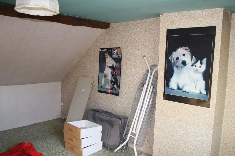 Sale house / villa Bavay 79990€ - Picture 7