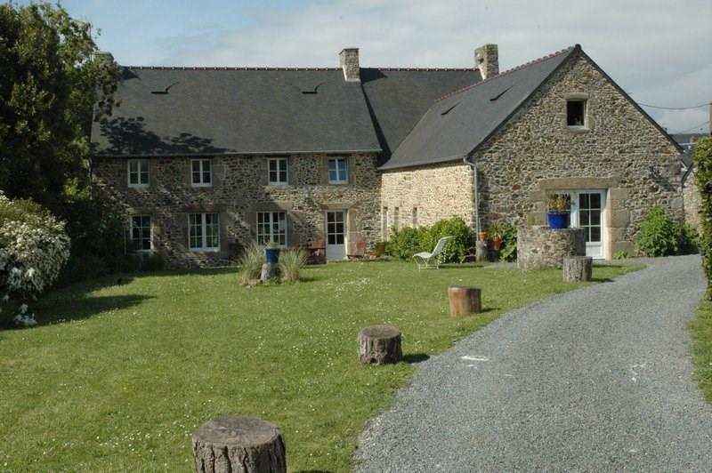 Verkoop van prestige  huis Blainville sur mer 693250€ - Foto 11