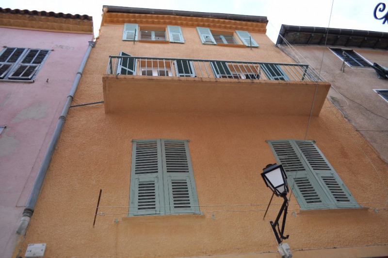 Vendita appartamento Nice 340000€ - Fotografia 6