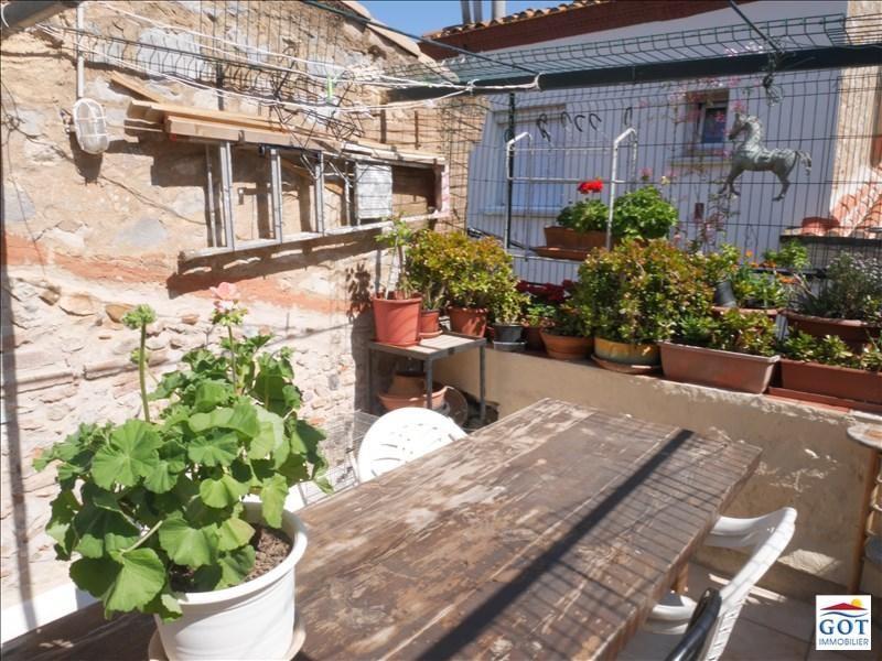 Vente maison / villa St laurent de la salanque 96000€ - Photo 1