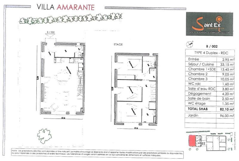 Vente appartement Toulouse 365 000€ - Photo 2