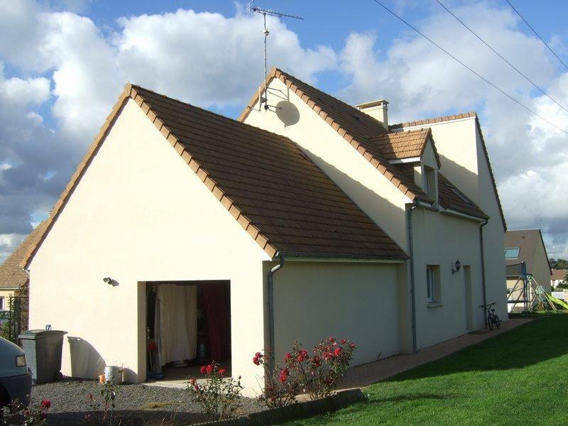 Vente maison / villa Canchy 180400€ - Photo 8