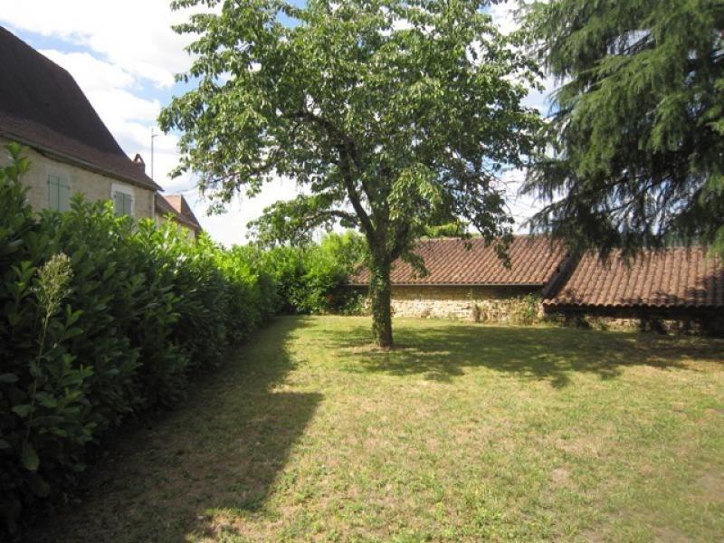 Vente maison / villa Allas les mines 245000€ - Photo 3