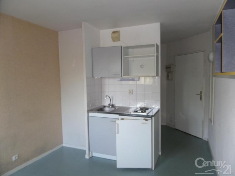 Locação apartamento Caen 342€ CC - Fotografia 3