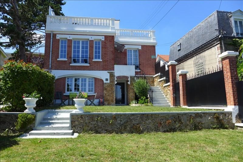 Deluxe sale house / villa Garches 1200000€ - Picture 1