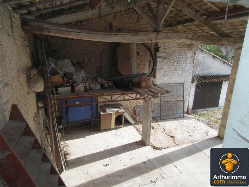 Sale house / villa Matha 138450€ - Picture 9