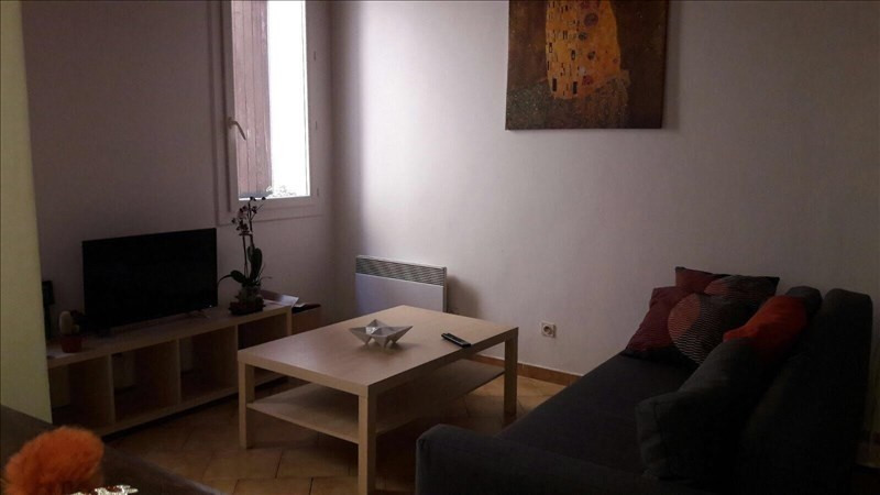 Location appartement La ciotat 660€ CC - Photo 2