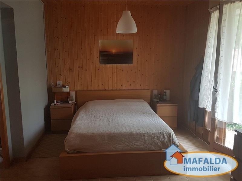 Location maison / villa Mont saxonnex 890€ CC - Photo 6
