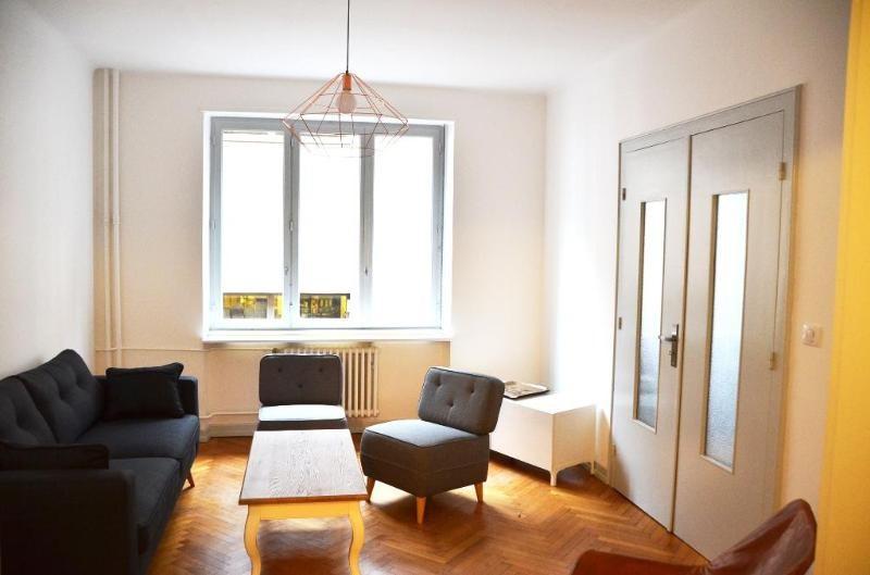 Alquiler  apartamento Strasbourg 977€ CC - Fotografía 2