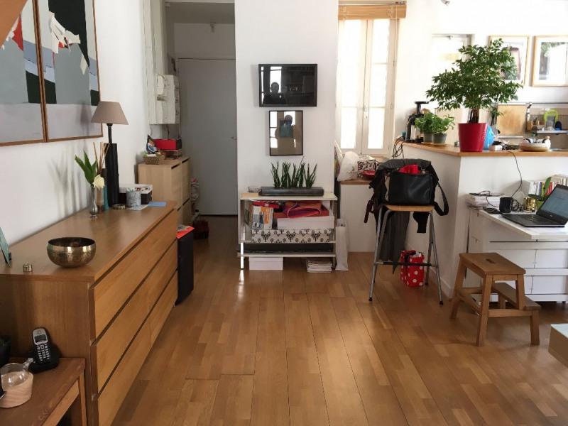 Location appartement Saint germain en laye 960€ CC - Photo 2