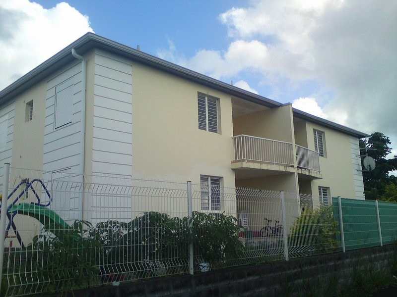 Rental apartment St andre 650€ +CH - Picture 1