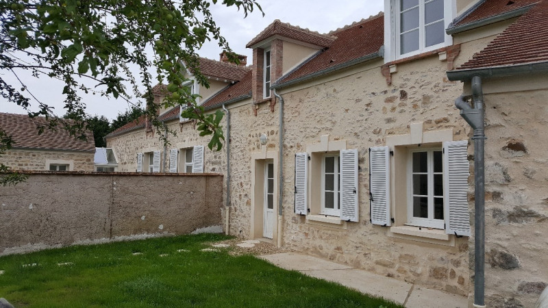 Location maison / villa Le chatelet en brie 1 200€ +CH - Photo 1