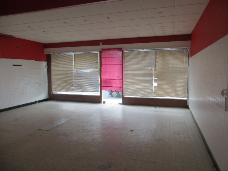 Sale empty room/storage Lempdes 70 000€ - Picture 5