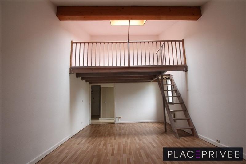 Venta  apartamento Nancy 189000€ - Fotografía 3