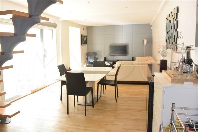Sale house / villa Le raincy 423000€ - Picture 5
