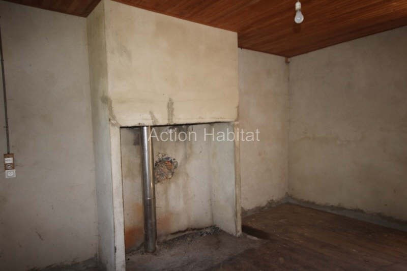 Vente maison / villa Caylus 85000€ - Photo 5